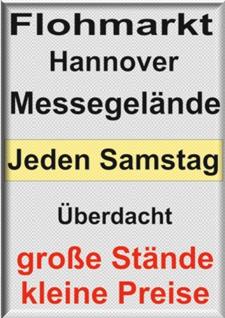 Hannover Messe Saisonstart 2020