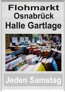 2 Osnabrück Halle Gartlage